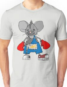 Mice Mike Mouse Boxer T-Shirt