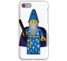 LEGO Wizard iPhone Case/Skin