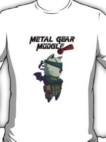 Metal Gear Moogle T-Shirt