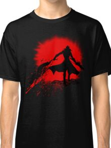 Born from blood Classic T-Shirt