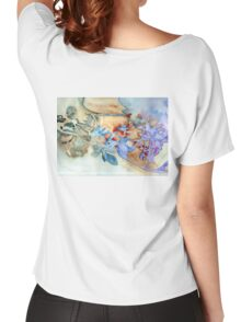 Shadows 2 Women's Relaxed Fit T-Shirt