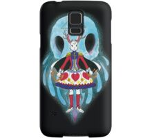 Queen of Hearts Samsung Galaxy Case/Skin