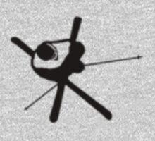skier by adamjohnston