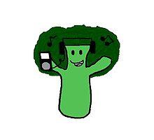 Bumpin' Broccoli by lpgva