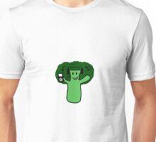 Bumpin' Broccoli Unisex T-Shirt
