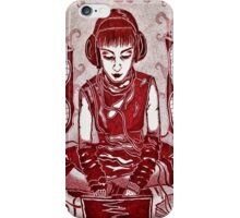Internet Girl iPhone Case/Skin