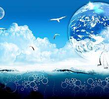 ecologie by ariaznet