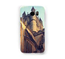 Bath Abbey Samsung Galaxy Case/Skin