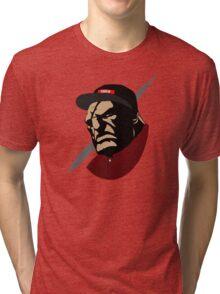 SWAGAT Tri-blend T-Shirt