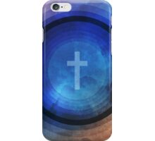 Thanks Be To God iPhone Case/Skin