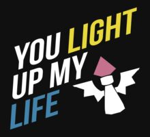 You Light Up My Life by FreakinLu