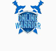 Online Warrior Unisex T-Shirt