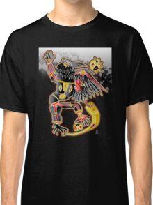 crow serpent dance Classic T-Shirt