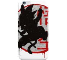 Little Goku iPhone Case/Skin