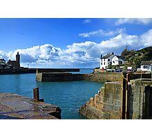 Porthleven 2  Cornwall UK Photographic Print