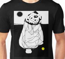 calibrate calculate masticate 1 Unisex T-Shirt