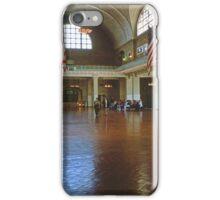 N.Y.C. 45, June 1998 iPhone Case/Skin