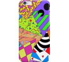 The 90s called... iPhone Case/Skin