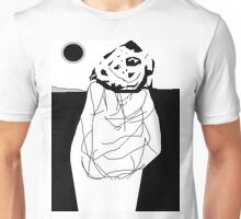 calibrate calculate masticate 4 Unisex T-Shirt