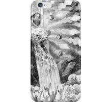 Smite the rock. iPhone Case/Skin