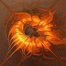 Firestorm by ArtByDrew