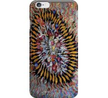 An implosion EXPLOSION iPhone Case/Skin