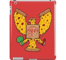 United States Of Pizza iPad Case/Skin