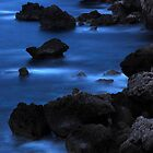 Hard Rocks Soft Waters by RayFarrugia
