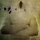 Spokeless Portrait  II by Marko Beslac