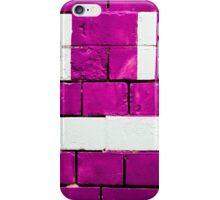 Bricks & Smiles iPhone Case/Skin