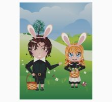 Easter Boy and Girl Kids Clothes