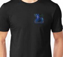 Teeny Tiny Self-Portrait Unisex T-Shirt