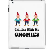 Gnomies iPad Case/Skin