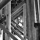 Under the Pier 2 by Brad Sumner