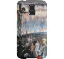 Lifted Samsung Galaxy Case/Skin