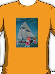 Beaker Bay T-Shirt
