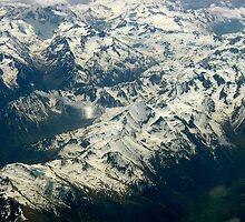 Italian Alps by BaZZuKa