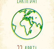Earth day by SIR13