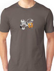 respect my authority Unisex T-Shirt