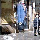 Business Suit by Nicole Gesmondi