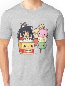 Kawaii Food - Azunyan Unisex T-Shirt