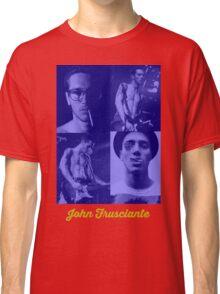 Young Blue Fru  Classic T-Shirt