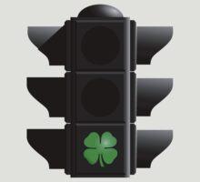 greenlight, go IRISH! by asyrum