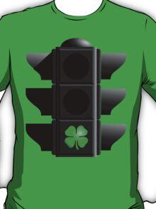 greenlight, go IRISH! T-Shirt