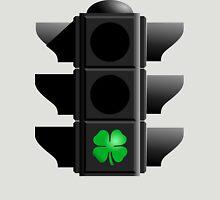 greenlight, go IRISH! Unisex T-Shirt
