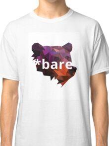 Dyslexic Bear Classic T-Shirt