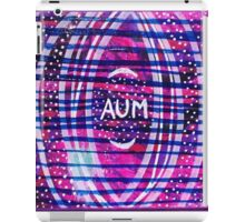Aum & Stars: Inner Power Painting iPad Case/Skin