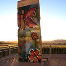 Berlin Wall by Steve Hunter