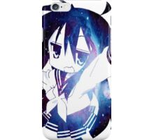 Moe Galaxy iPhone Case/Skin