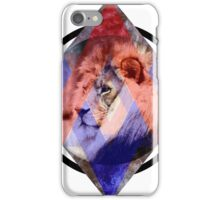Art Lion iPhone Case/Skin